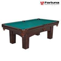 Бильярдный стол Fortuna Billiard Equipment BROOKSTONE пул 8ФТ с комплектов аксессуаров