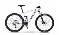 Велосипед BMC Fourstroke FS03 29 Deore White (2014)