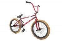 BMX Велосипед Code Bikes NecroButcher / 2015