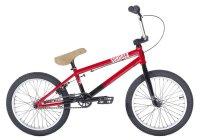 """BMX Велосипед Subrosa Salvador 18"""" / 2015"""