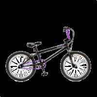 """BMX велосипед Tech Team Jump 20"""" (2017)"""