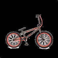 """BMX велосипед Tech Team Twen 20"""" (2017)"""