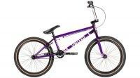 BMX Велосипед United KL40 / 2015
