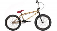 BMX Велосипед United KL40 Expert / 2015