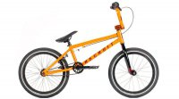 "BMX Велосипед United Recruit 18"" / 2015"
