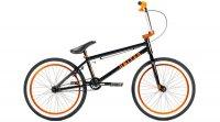 BMX Велосипед United Supreme / 2015