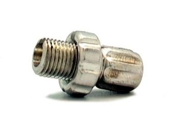Болт-натяжитель тросика TBS для тормозной ручки 10х16мм