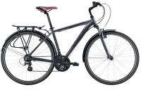 Велосипед Centurion Crossline 20 EQ-Men 700 (2016)