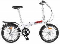 """Велосипед LANGTU KF 3.1 20""""(2019)"""