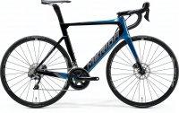 Велосипед Merida Reacto Disc 5000 (2020)