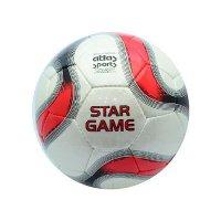Мяч футбольный ATLAS Star Game