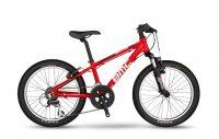 Велосипед BMC Sportelite SE20 Acera Red (2016)