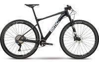Велосипед BMC MTB Teamelite 02 TWO SLX Carbon/White/Grey (2018)