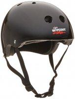 Шлем защитный Wipeout с фломастерами