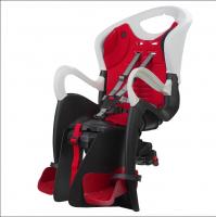Детское кресло TIP-TOP Сиденье заднее TIGER EASY DREAM WHITE-RED, крепление на багажник