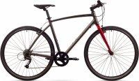 Велосипед Romet Mistral Urban (2016)