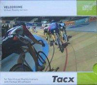 CD-Rom Tacx Velodrome terrain