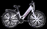 Велосипед DEWOLF Asphalt F4 (2017)