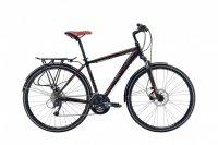 Велосипед Centurion Crossline 70 EQ-Men 700 (2016)