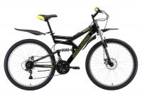 Велосипед Challenger Genesis Lux FS 26 D (2019)