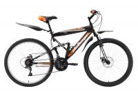 Велосипед Challenger Desperado Lux (2014)