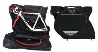 Чехол для велосипеда Scicon Aero Comfort 2.0 TSA