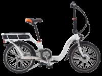 Велосипед Dahon Ciao Ei7 (2015)