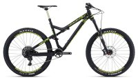 Велосипед Commencal META AM Race Plus (2015)