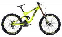 Велосипед Commencal Supreme DH ORIGIN 650b (2015)
