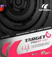 Накладка Cornilleau Target Pro GT H 47 max (красный)