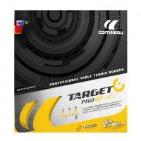 Накладка Cornilleau Target Pro GT X 51 2.0 мм (черный)