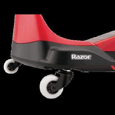 Электромобиль дрифт-карт Razor Crazy Cart Shift