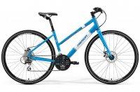 Велосипед Merida Crossway urban 20-MD-lady (2017)