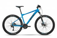 Велосипед BMC MTB Sportelite THREE blue/black/blue (2018)