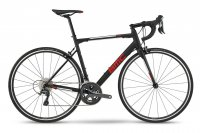 Велосипед BMC Teammachine ALR01 THREE Black/White/Red (2018)