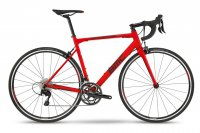 Велосипед BMC Teammachine ALR01 TWO Red/Black/Grey 105 (2018)