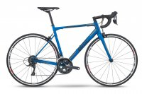 Велосипед BMC Teammachine ALR01 Sora CT Blue (2017)
