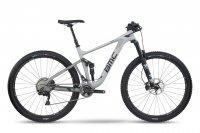 Велосипед BMC MTB Speedfox SF02 XT Slate (2017)
