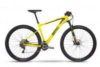 Велосипед BMC MTB Teamelite TE02 Deore/SLX Yellow (2017)
