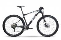 Велосипед BMC MTB Teamelite TE02 XT White (2017)
