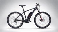 Велосипед Cube Reaction Hybrid HPA SL 27.5 (2015)