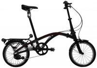 Велосипед Dahon Curl i3 (2015)