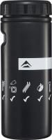 Контейнер универсальный, для флягодержателя Merida 19,5 cm, Large 65 гр. Black/White