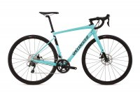 Велосипед  Specialized Men's Diverge Comp E5 (2018)