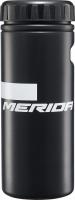 Контейнер универсальный, для флягодержателя Merida 14cm, Medium 52 гр. Black/White
