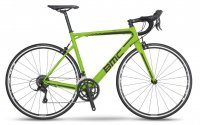 Велосипед BMC Teammachine SLR03 Sora CT Green (2016)