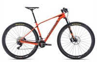 Велосипед Orbea MTB ALMA 29 M25 (2017)