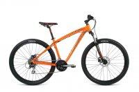Велосипед Format 7742 27.5Ø (2016)