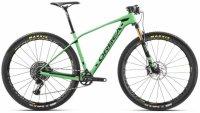 Велосипед Orbea MTB ALMA 29 M10 (2018)