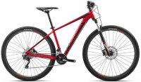 Велосипед Orbea MTB MX 27 30 (2018)